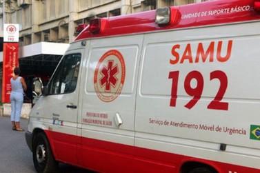 Samu abre concurso com mais de 60 vagas com salários até R$ 9.645,22