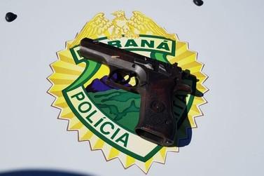 Vigilante reage a roubo em agência dos Correios e mata assaltante