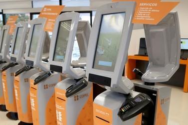 Copel amplia rede para pagamento da conta de luz