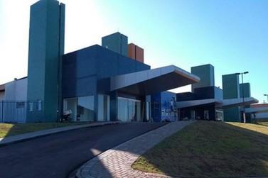 Governo anuncia recursos para equipamentos do Hospital Regional de Paranavaí