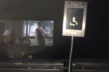 Cinema de Umuarama ganha sistema de acessibilidade para deficientes auditivos