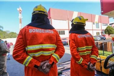 Corpo de Bombeiros alerta para golpe utilizando nome da corporação