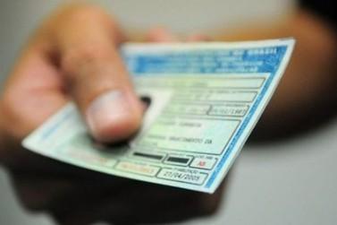 Entram em vigor novas regras para tirar a carteira de motorista