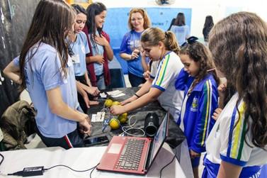 VI Festival de Ciência e Tecnologia do Colégio Estadual Douradina foi um sucesso