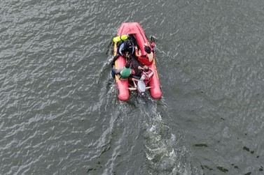 Corpos de vítimas de afogamento no Rio Piquiri são localizados