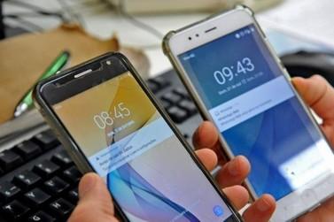 Mesmo sem horário de verão, usuários relatam que celulares adiantaram hora