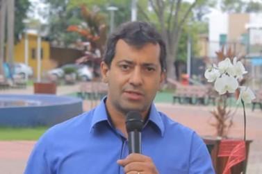 Operação do Gaeco afasta prefeito de Iporã e prende secretários