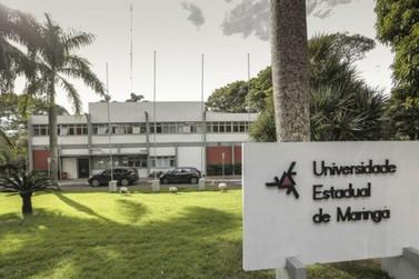 UEM abre seleção para contratação de 118 professores temporários