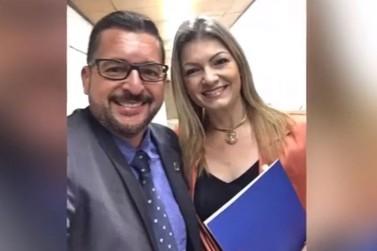 Vereador Cléris Moraes consegue R$ 200 mil reais para a saúde de Douradina