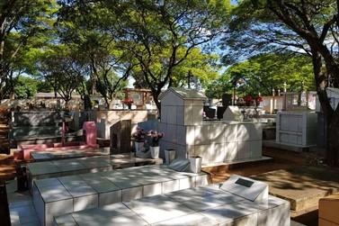 Confira o que abre e o que fecha em Douradina no Dia de Finados
