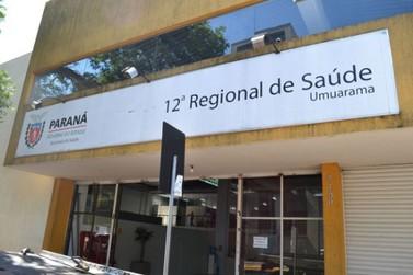 Paraná confirma 43 novos casos de sarampo em uma semana