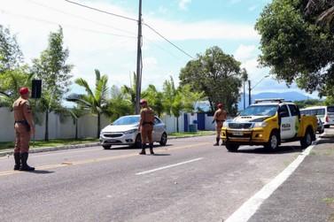 Paraná teve 65 acidentes e seis mortos em rodovias estaduais