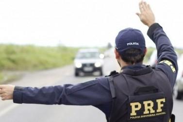 PRF inicia Operação Proclamação da República