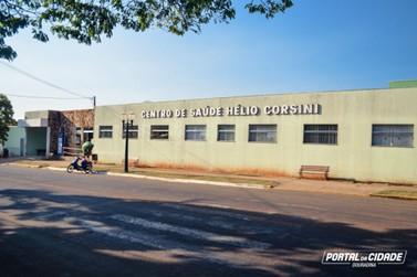 Unidades de Saúde estarão abertas neste sábado em Douradina