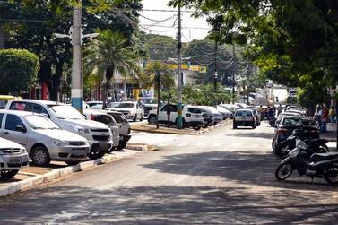 Comércio de Douradina funcionará normalmente na véspera de ano novo