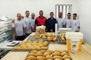 Depen inaugura setor de panificação na Penitenciária Estadual de Cruzeiro