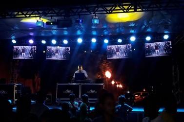 Ivaté terá festa de réveillon com DJ e show pirotécnico