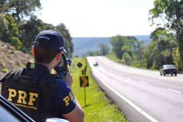 Justiça determina que radares móveis voltem a ser usados em rodovias federais