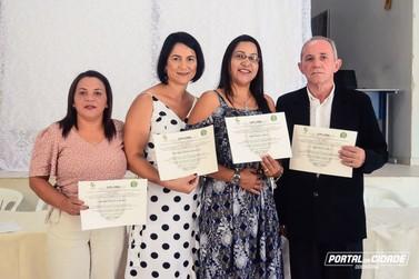 Conselheiros tutelares tomam posse em Douradina
