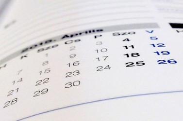 Em 2020, número de feriados prolongados dobrará