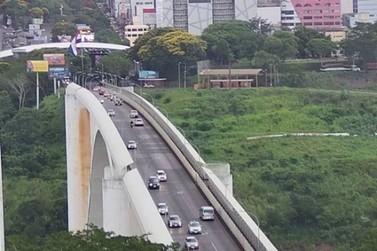 Já vigora novo limite de compras no Paraguai, que passou de US$ 300 para US$ 500