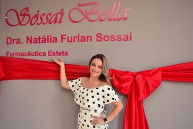 Sóssai Bela: A clínica que está revolucionando a estética em Douradina