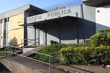 Governo promete reformar unidades prisionais de Umuarama e Cruzeiro do Oeste