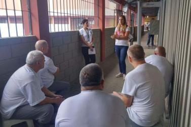 Depen suspende visitas e entrada de sacolas em unidades prisionais