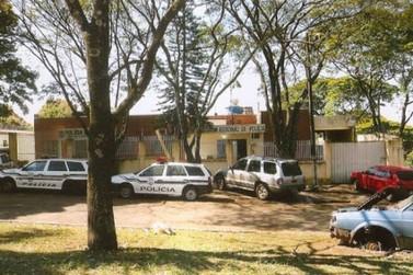 Presos arrombam parede e fogem da cadeia de Cidade Gaúcha durante a madrugada