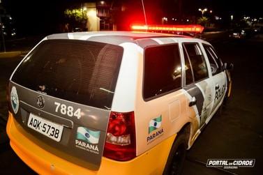 Suspeito de matar casal queimado em Mercedes é preso pela polícia em Douradina