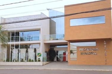 Douradina está entre os 42 municípios paranaenses com mais efetividade na gestão
