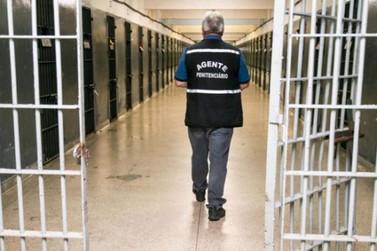 Paraná contratará 1.394 guardas prisionais; 208 vagas são para Cruzeiro do Oeste
