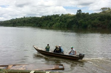 Instituto Água e Terra libera pesca nos rios Ivaí e Piquiri a partir desta sexta