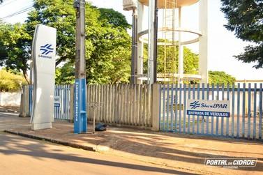 Manutenções podem afetar abastecimento de água em Douradina e distritos
