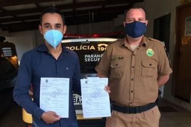 Secretaria de Saúde denuncia pacientes que descumpriram quarentena em Perobal