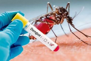 Douradina finaliza o período de monitoramento da dengue com 860 casos