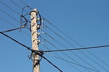 Maria Helena terá desligamento programado de energia nesta quinta e sexta