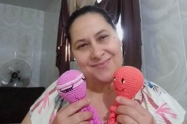 Norospar faz campanha para arrecadar linhas de crochê para o Projeto Polvo Amigo
