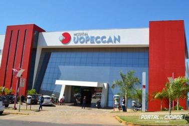 Vendedor aplica golpe em Cidade Gaúcha utilizando nome do Hospital Uopeccan