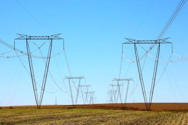 Consumo de energia apresenta crescimento em setembro