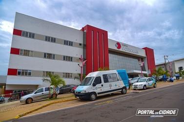 Complexo Hospitalar Uopeccan registra 100 casos de câncer de próstata
