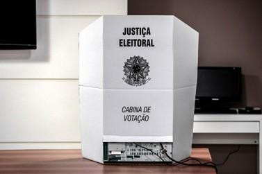Em meio à pandemia, abstenção do voto aumenta em Douradina