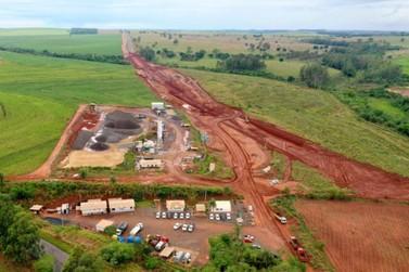 Itaipu vai investir R$ 228 milhões na BR-487, entre Icaraíma e Umuarama