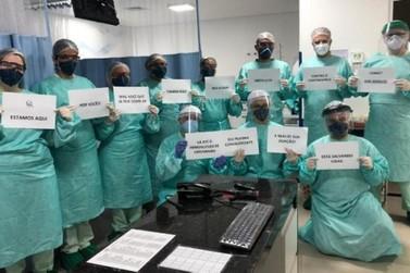 Médicos imploram que pacientes de Umuarama e região curados da covid doem plasma