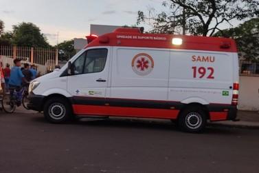 Criança morre afogada em piscina, em Paranavaí