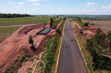 Pavimentação da Boiadeira é esperança de prosperidade para região de Umuarama