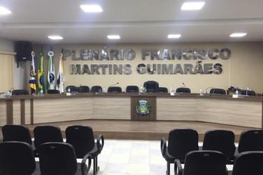 Portal vai transmitir posse de prefeito, vice e vereadores eleitos de Douradina