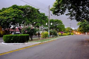 Secretaria de Saúde registra mais 6 casos de Covid em Douradina