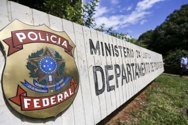 Edital para concurso da PF deve sair em janeiro, garante Bolsonaro