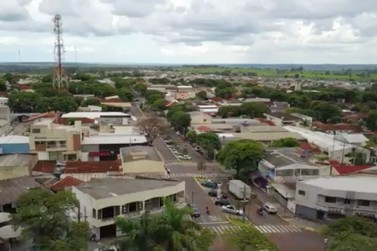Casos positivos de Covid-19 continuam aumentando em Douradina